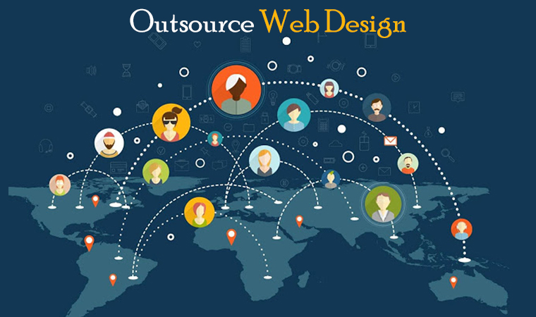 Things to Consider While Outsourcing Web Design Project