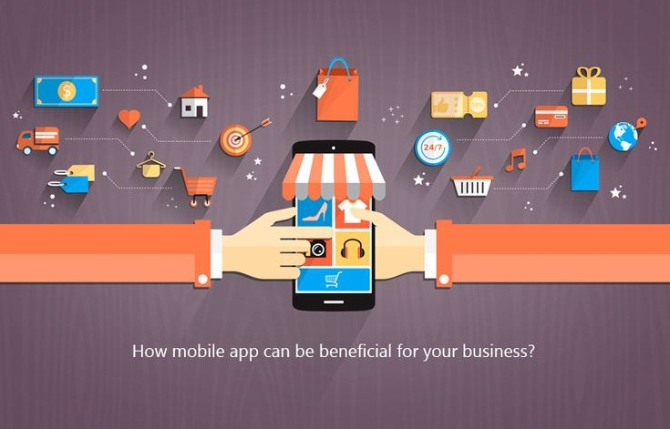 How Mobile App Help you in Business Growth?