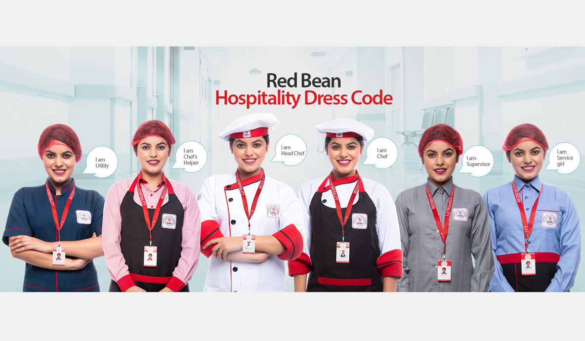 Red bean Hospitality